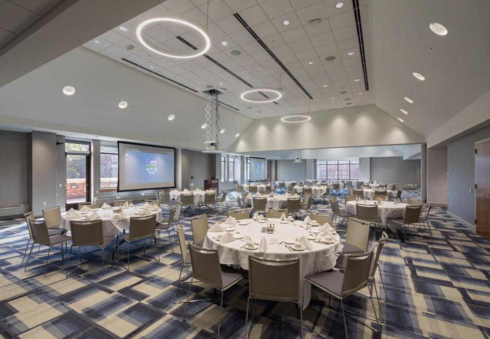 University Commons Banquet Room