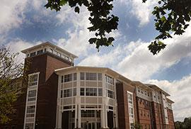 Northern Suites Residence Hall