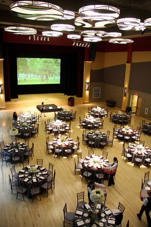 Performance Hall - Perfect for Receptions, Conferences and Galas