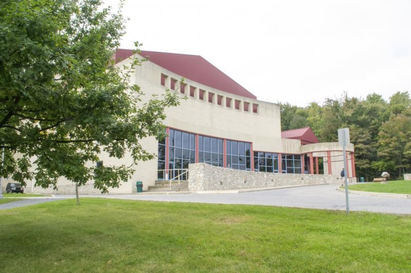 Pasquerilla Performing Arts Center