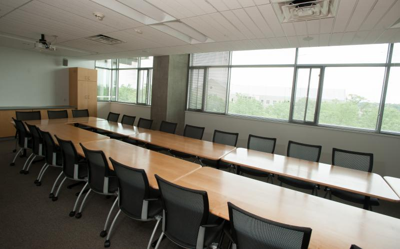 Pryzbyla Center 321 Conference Room