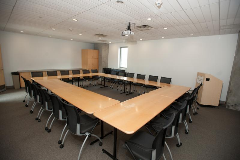 Pryzbyla Center 351 Conference Room