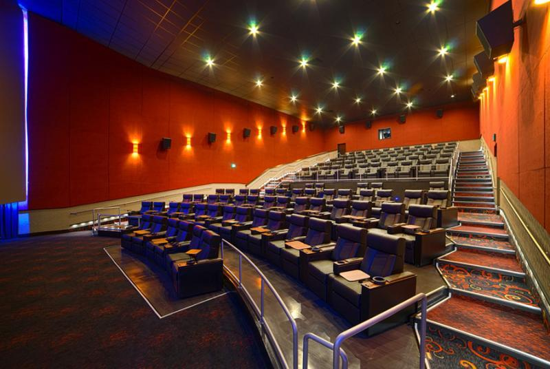 Arlington Movie Theater Event Venue For Rent Unique Venues