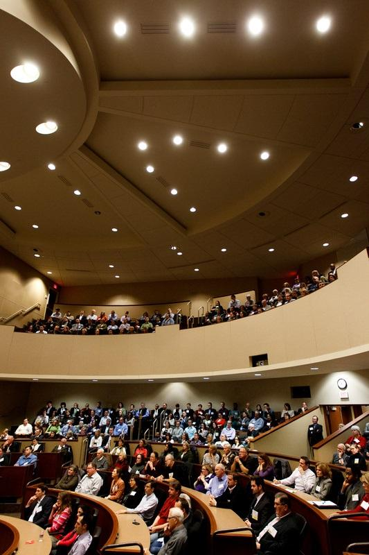Schulze Hall Auditorium, Minneapolis campus