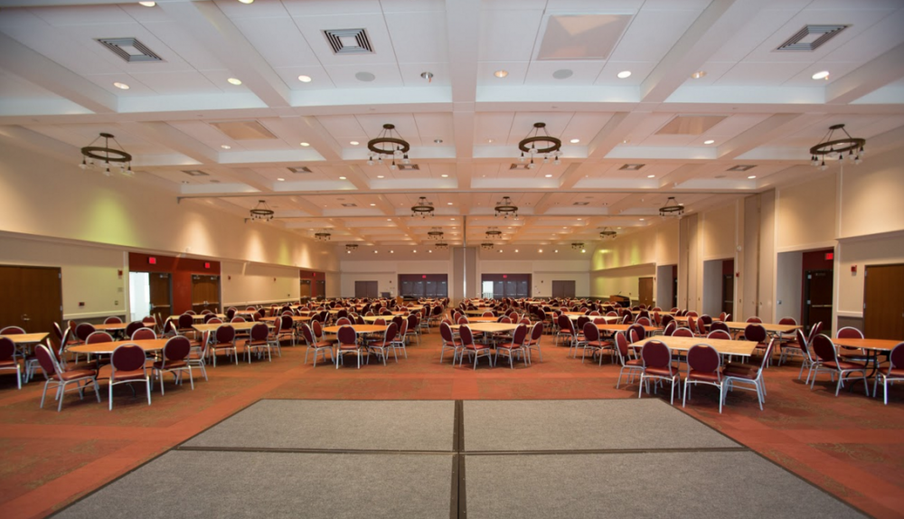 Miami University In Ohio Conference Centers