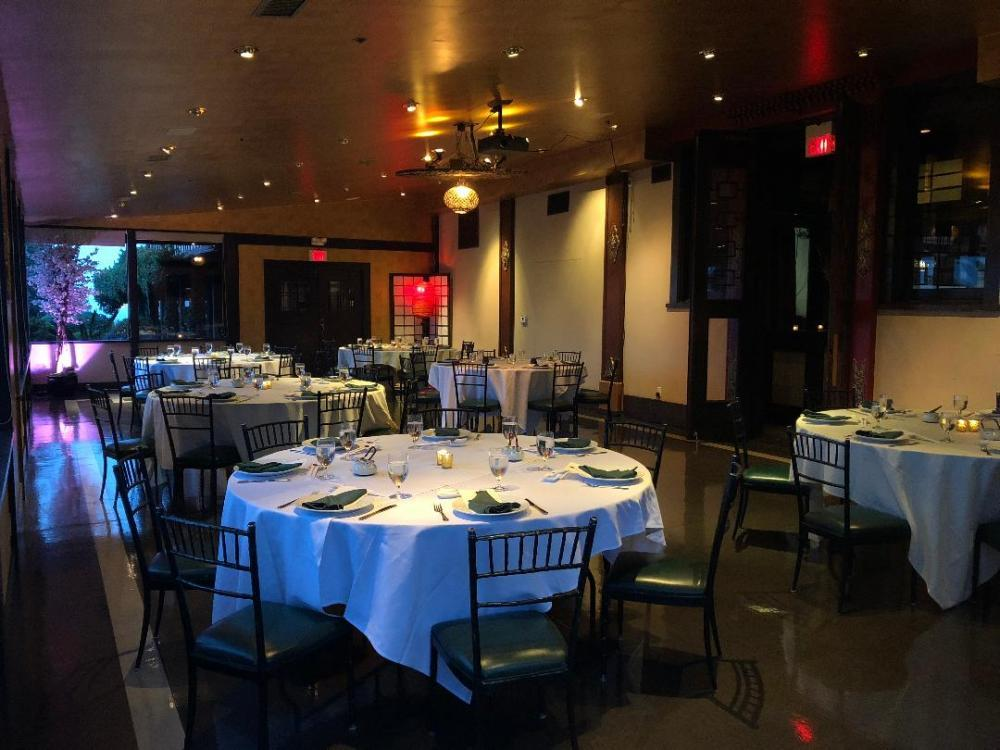 Sky View Room Event Space