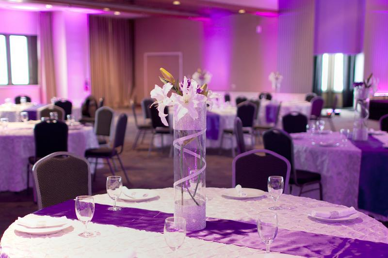 Whether formal or relaxed, our catering team can help make your event a sucess