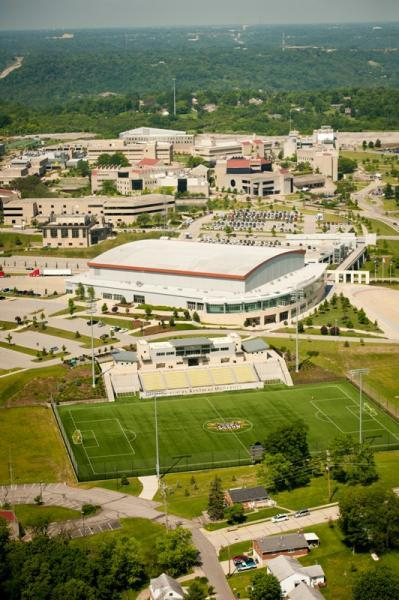 BB&T Arena and Soccer Complex