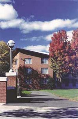 North & South Residence Hall