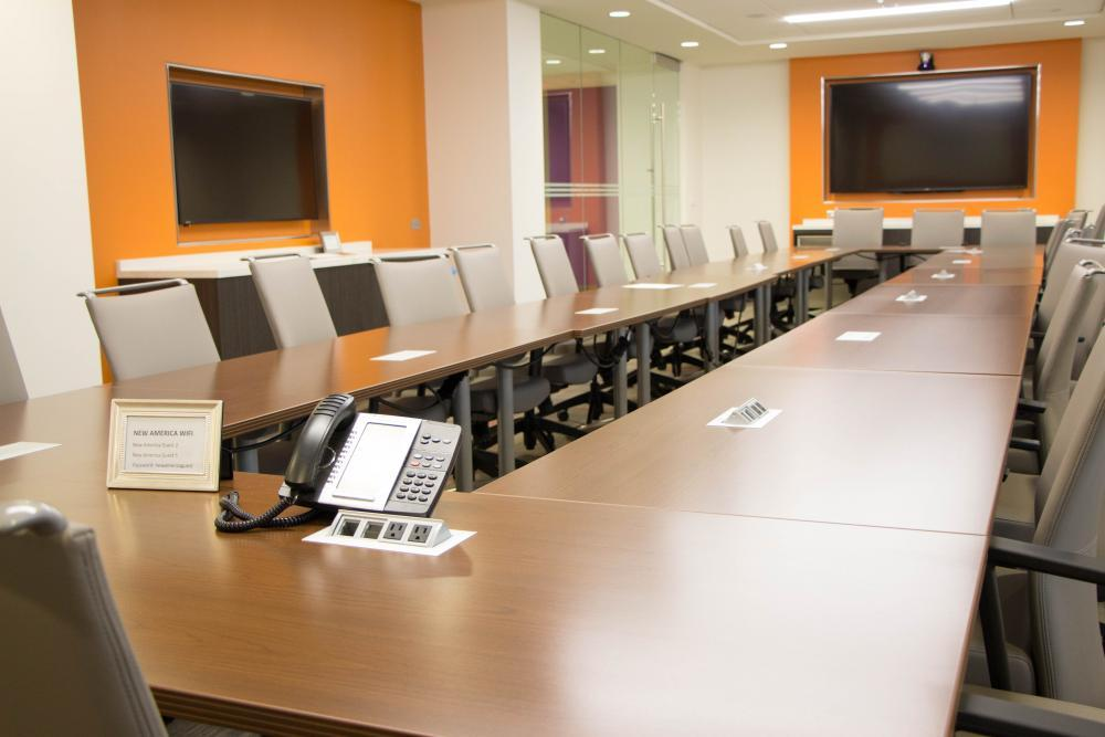Independence Conference Room