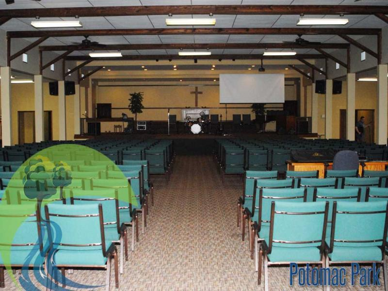 Conference Center Auditorium