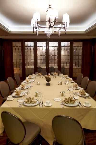 The Lincoln Room