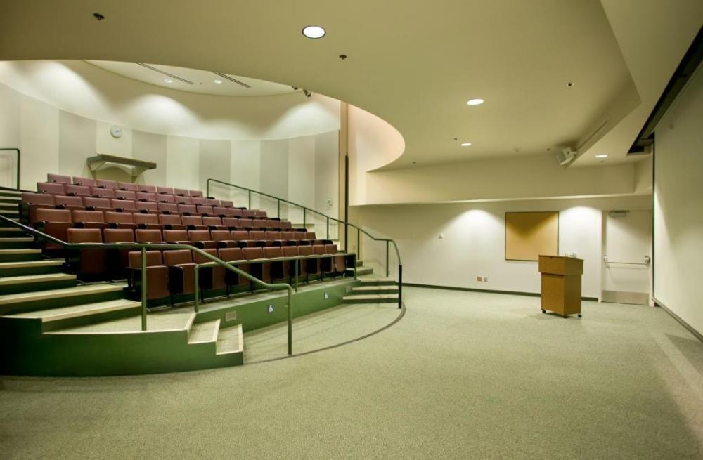Heiner Lecture Hall