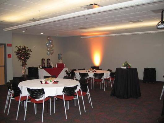 Unlv Reserve A Room For Events