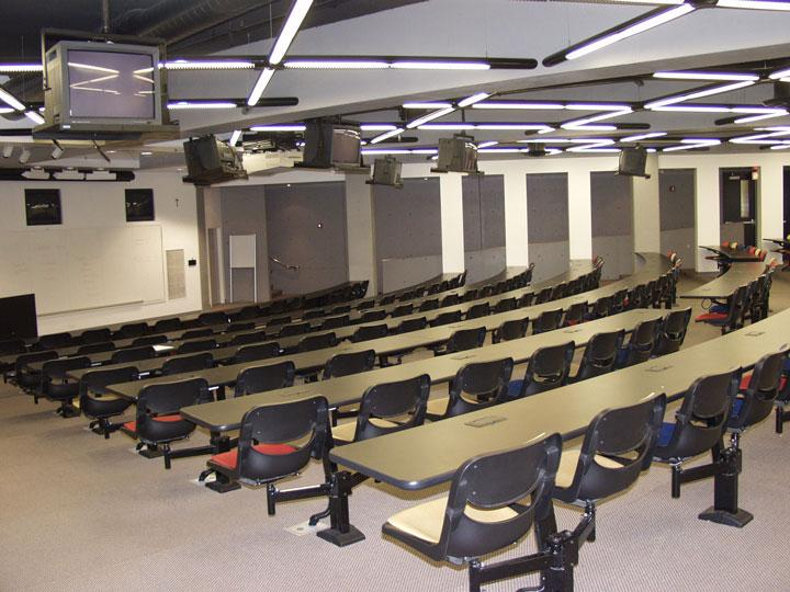 CEER Lecture Hall
