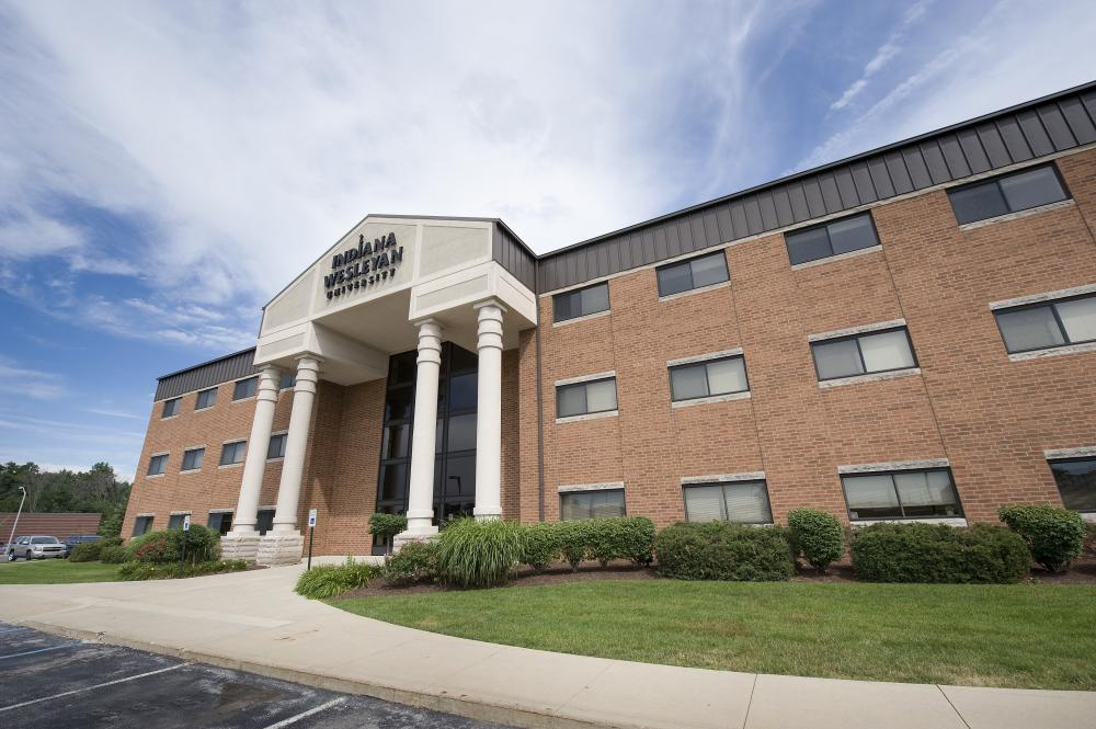 IWU-Fort Wayne Education and Conference Center