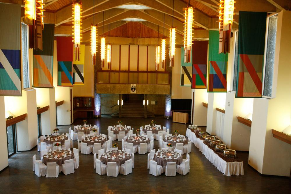 Champlain College Great Hall