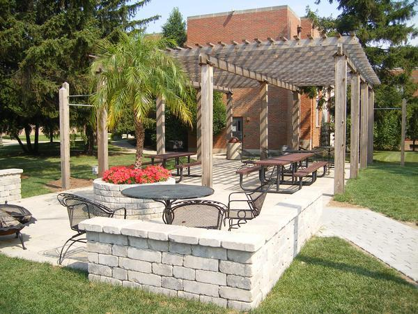 Save Utilize Our Beautiful Backyard For Summer Picnics And Birthday Parties