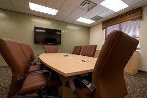 New Psalmist Boardroom