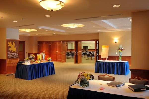 Rowan University Conference Amp Event Services New Jersey