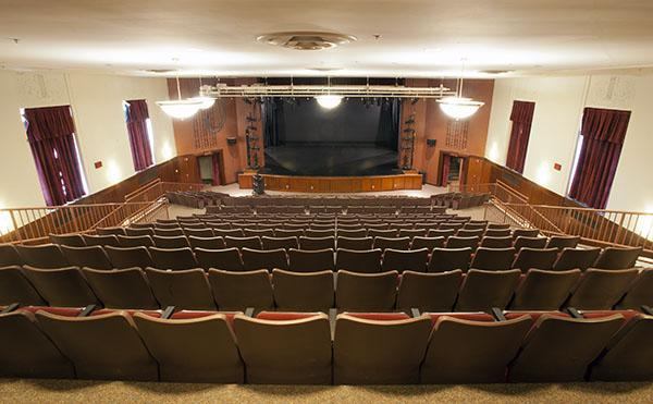 Hartwell Theatre