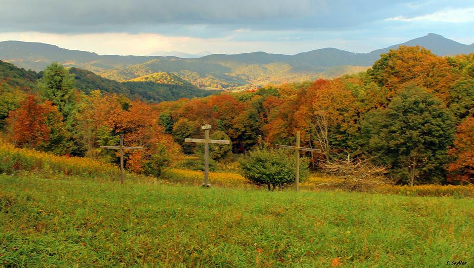 Lutherock is over 700 breath-taking acres in the Sugar Mountain area.