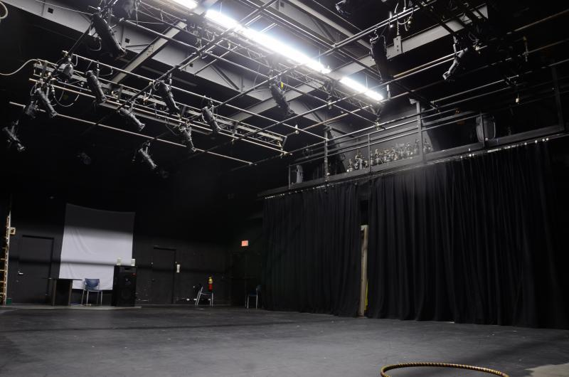 Theater Space