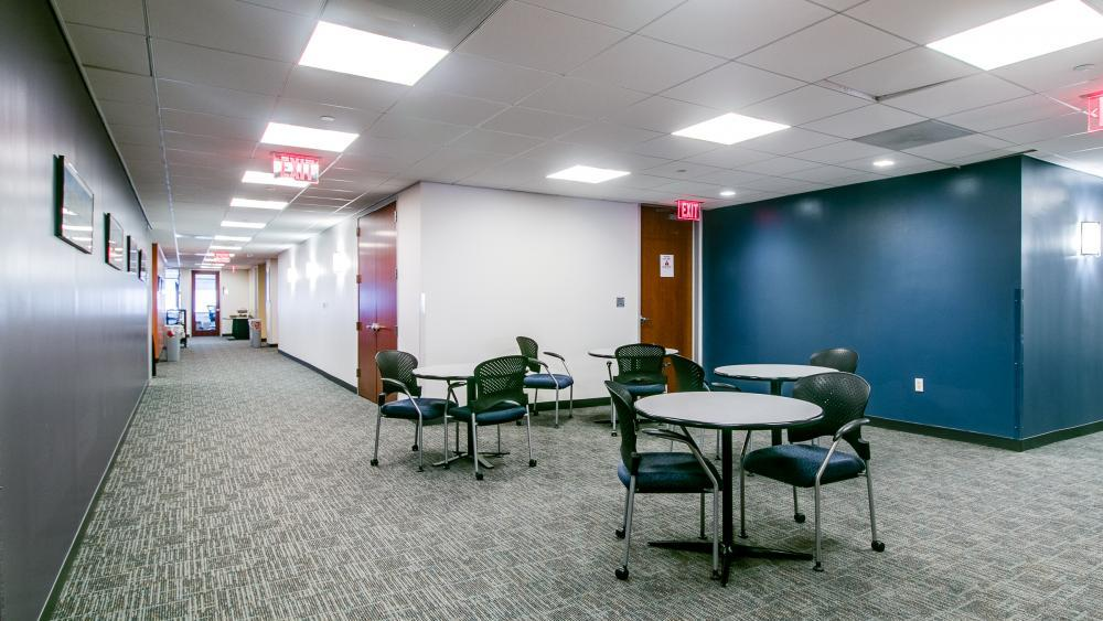 MicroTek Washington DC - Pre-Function Space