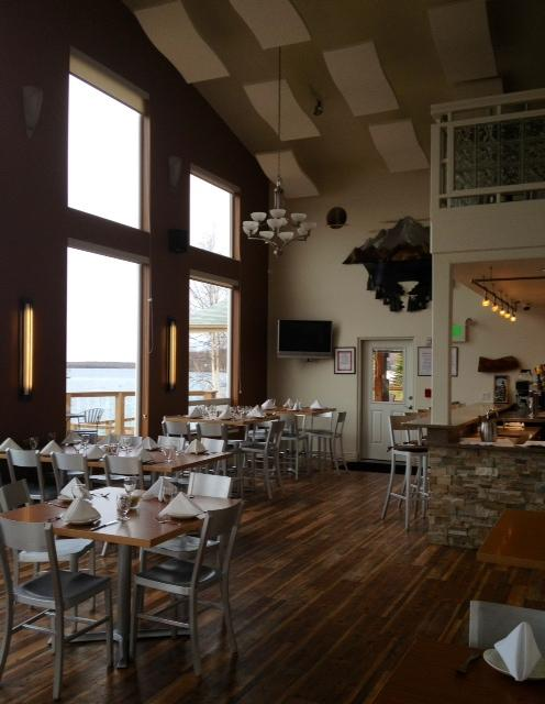 Boathouse Banquet Room