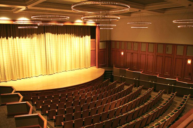 Enlow Recital Hall