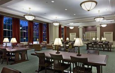 Farmer School of Business - Reading Room