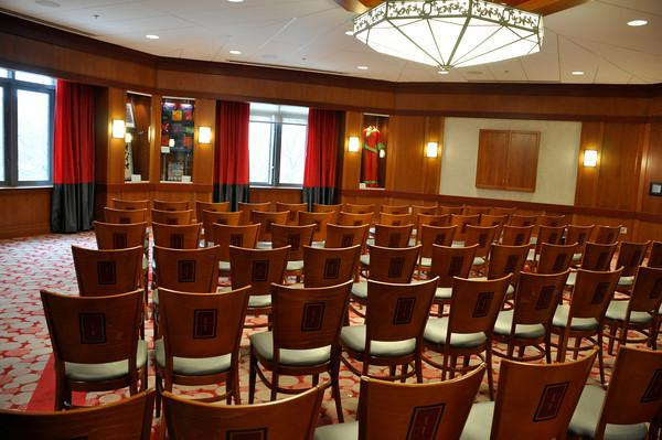 Ohio Staters Traditions Room - Meeting Room or Breakout Session