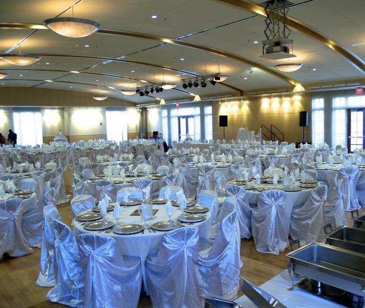 Unique Wedding Venues In Manitoba: The Sherwood: Virginia Banquet Halls & Conference Centers