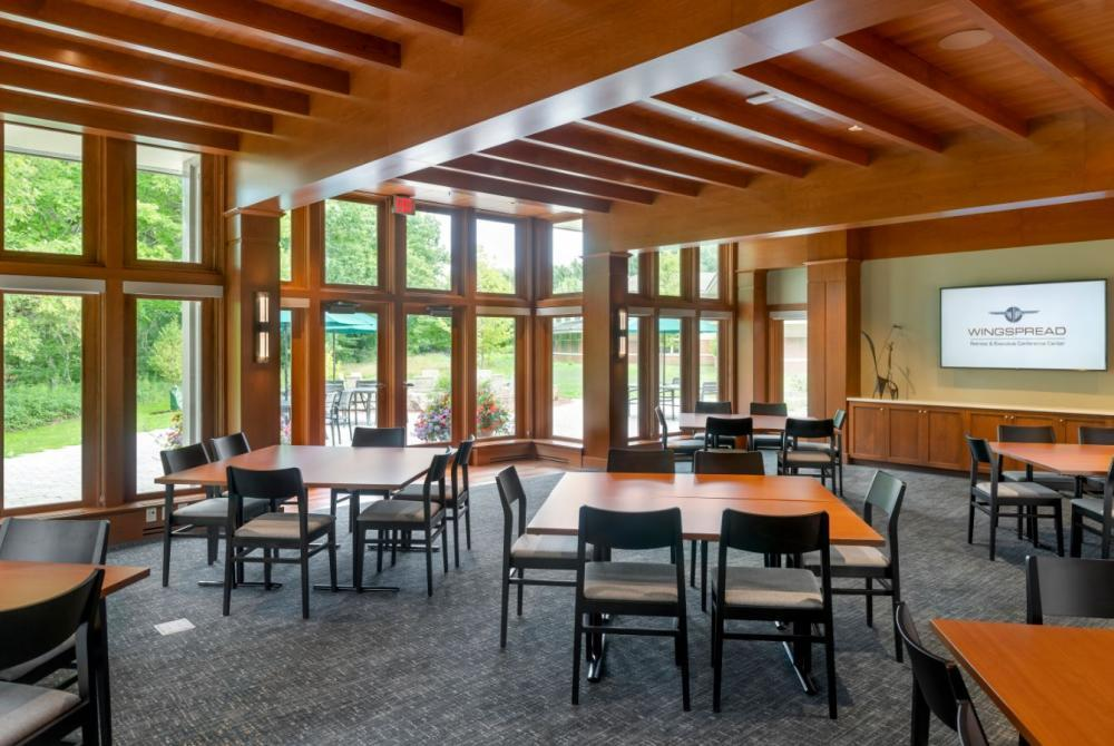 Wind Point Meeting/Banquet Room