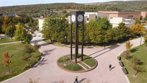 The Heart of Campus