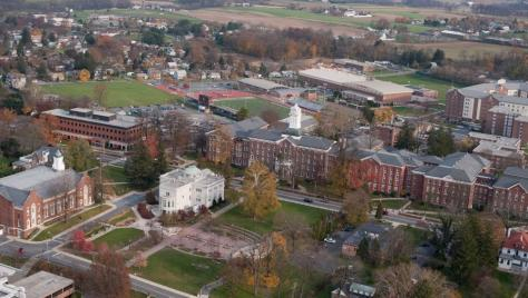 Kutztown University South Campus