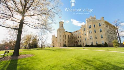 Blanchard Hall, Wheaton College