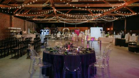 Seattle wedding venues and seattle conference rooms get a quote junglespirit Images