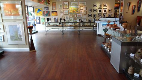 Main Room for Special Events/On the Edge Gallery, Scottsdale, AZ