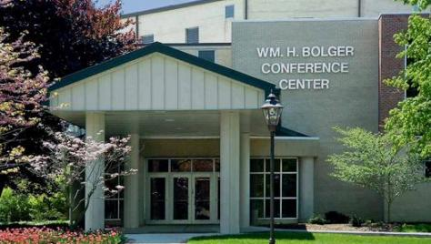 Bolger Conference Center