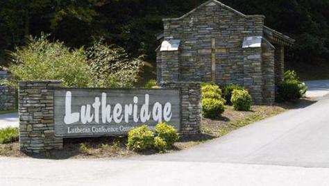Lutheridge Camp and Conference Center