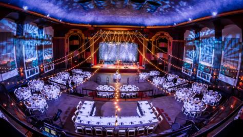 Banquet Halls In Michigan Venues In Michigan Unique Venues