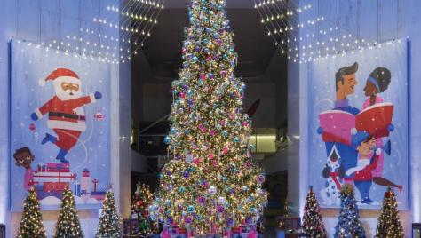 Holiday Events in Chicago