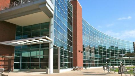 Eastern Michigan University Student Center