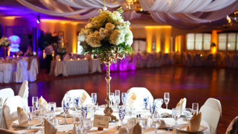 Wedding Venues In Danbury Ct