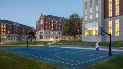 University of Kentucky Conference Housing