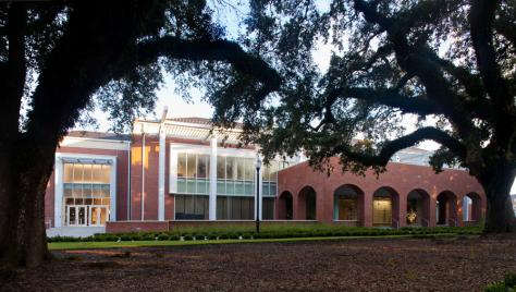 Wedding Venues In Louisiana Convention Meeting Rooms