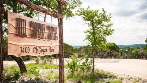 hill country meetings, event venue, dripping springs offsite