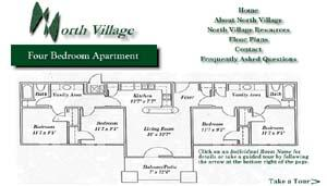 North Village Apartments