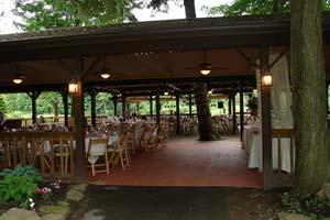Trailside Pavilion